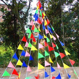Bán cờ đuôi nheo giá rẻ tại Hà Nội