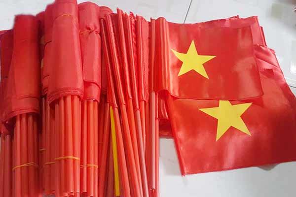 Cung cấp cờ tổ quốc