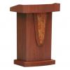 Báo giá bục phát biểu gỗ tự nhiên
