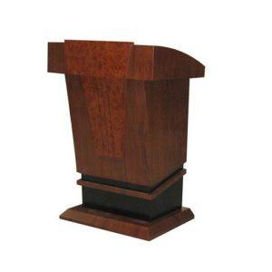 Bục gỗ công nghiệp