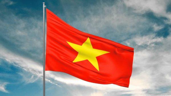 Hình ảnh cờ tổ quốc có ý nghĩa quan trọng