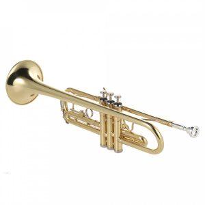 Bán kèn trumpet giá rẻ đẹp tại Hà Nội
