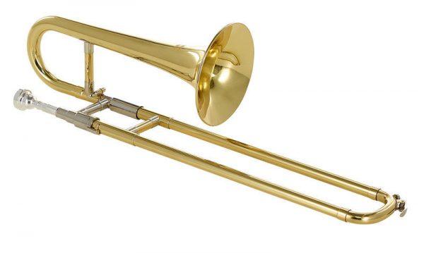 Bán kèn Trombone chất lượng tại Thiết bị đoàn đội
