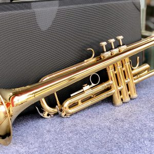 Mua kèn trumpet chất lượng ngay tại Hà Nội