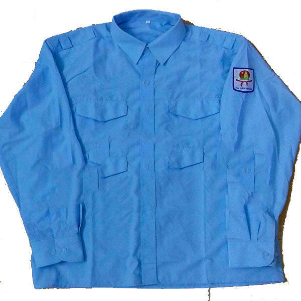 Chất liệu vải làm áo tổng phụ trách đạt chuẩn