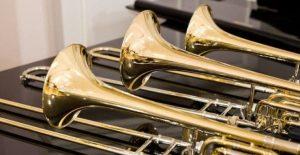 Mua kèn trombone tốt nhất 2021