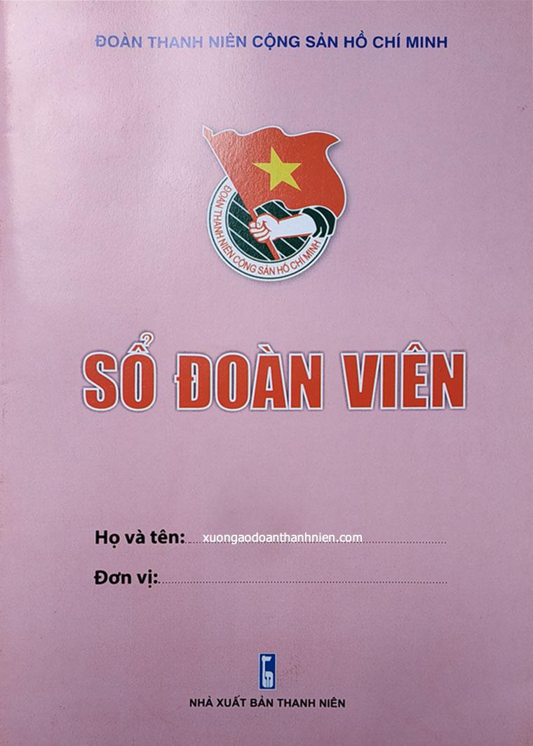 Bán sổ đoàn viên giá rẻ đẹp tại Hà Nội