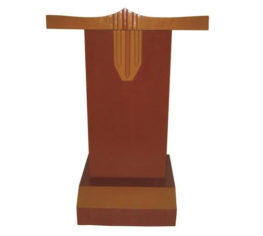 Bục gỗ giá rẻ
