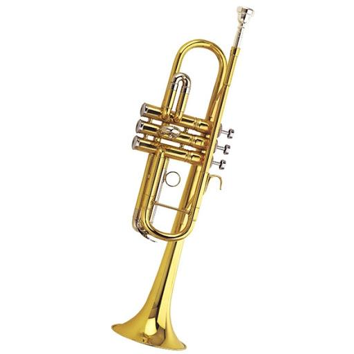 Học cách chơi kèn trumpet