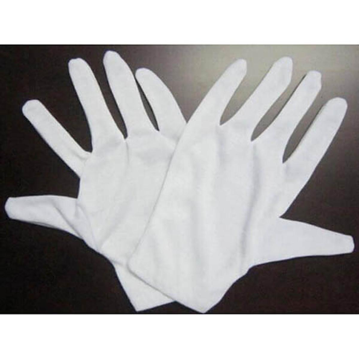 Găng tay nghi thức trang trọng, lịch sự khi sử dụng