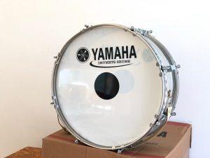 Báo giá trống yamaha đơn
