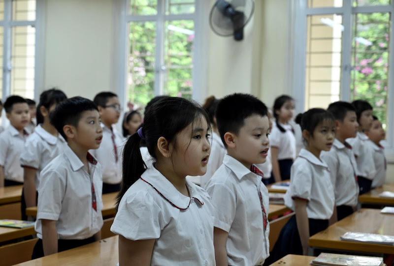 Ý nghĩa đồng phục học sinh